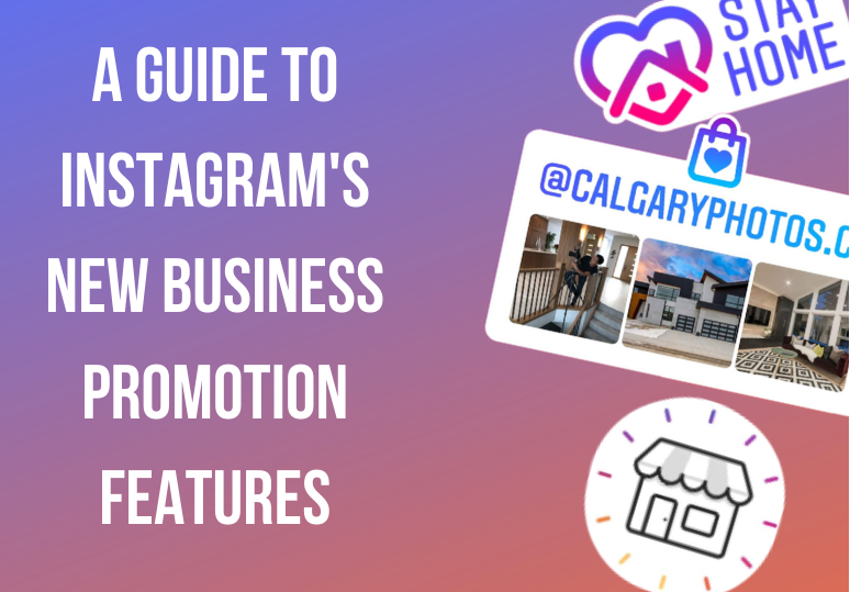 A Guide to Instagram's New Business Promotion Features