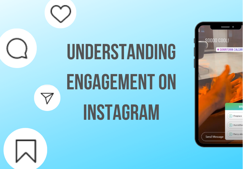 Understanding Engagement on Instagram
