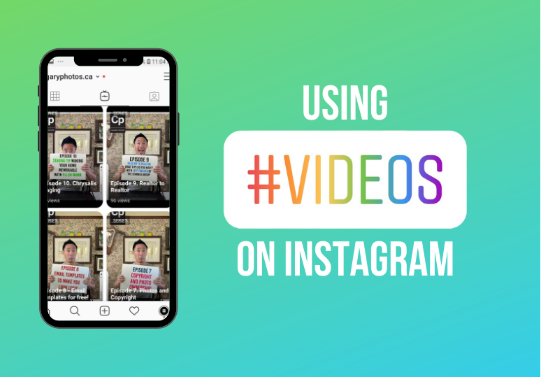 How to take full advantage of videos on Instagram